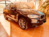 BMW X6 xDrive35i M KIT