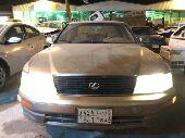 للبيع لكزس LS400 1997 n