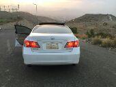 لكزس es 350 فل مديل 2008 سعودي