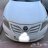 للبيع سيارة كامري 2011