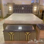 غرف نوم بتصاميم مودرن