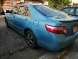 Camry  2007 Manual GL Camera LCD Cruise Alloy