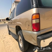 للبيع جمس سوبربان موديل 2001 سعودي