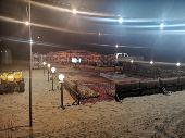 مخيم البادية (VIP) مكة - جدة