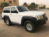 الرياض - باترول ربع موديل 2000