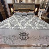 غرفة نوم لأصحاب الذوق الرفيع