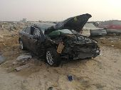 سيارة جاكور xj 2015 تشليح