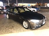 BMW 520i  2014 Leuxry line full  option