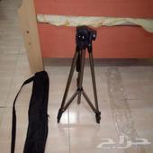 استنادر كاميرا