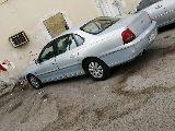 للبيع سيارة كابرس 2006
