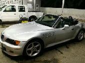 للبيع بي ام Z3 موديل 2001