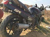 دباب ريس كوزاكي R750 قطع او بحالته