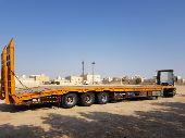 الوبد النقل المعدات الخفيفة والثقيلة