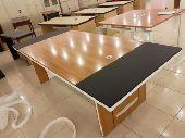 طاولات اجتماع ارقى الموديلات