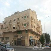 للايجار شقق مفروشة عوائل في الخبر حي الثقبه