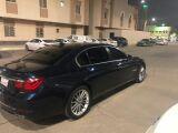 2013 BMW 730Li  للبيع