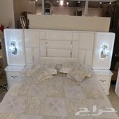 غرف نوم جديد توصيل مجاني