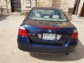 الرياض - سيارة هوندا اكورد
