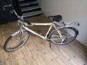 دراجه مقاس 24