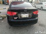 تم البيع سياره كيا سيراتو 2012