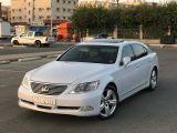 لكزس لارج سعودي أعلى فئة LS 460 L 2008