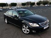 لكزس لارج سعودي LS 460 2010 VIP