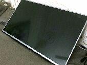 للبيع شاشة إل جي 43 بوصة مكسورة