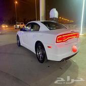 لبيع سياره دوج شاجر2014
