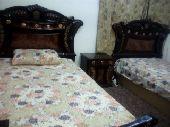 غرفة الضيوف  غرفة نوم