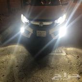 بديل الزينون متوفر لجميع السيارات إنارة LED