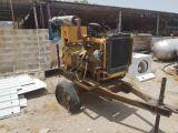 معدات ومولدات كهرباء للبيع