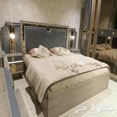 غرف نوم من أفضل وأقوى أنواع الخشب