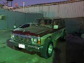 للبيع نيسان باترول موديل 1990 مرهم LS2 6.0