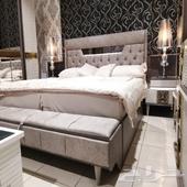 غرف نوم فخمة موديلات خريف وشتاء2021