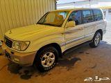 للبيع VXR 2002