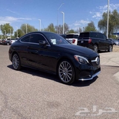 c300 2018 Coupe