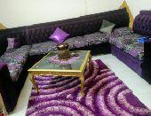 مجلس وغرفه النوم للبيع