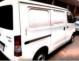 Daihatsu Van 2014.