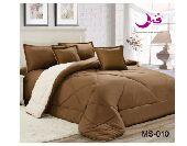 مفارش سرير قطنية صيفية راقية