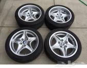 Z3M wheels جنوط زد 3 ام