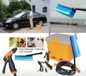 ماكينة غسيل السيارات للتنظيف الفعال 221ريال