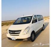 سيارات هونداي H1 للإيجار الشهري