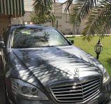 الرياض - S 350 مرسيدس