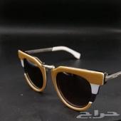نظارات شمسية بسعر الجمله 45 ريال لنظاره