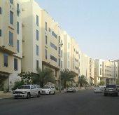 شقة للبيع في حي راقي