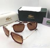 نظارات ماركة صناعة ( إيطالية وفرنسية )