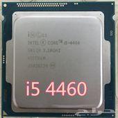 معالجIntel Core i5-4460 LGA 1150 رباعي النواة