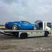 شحن ونقل VIP جميع انواع السيارات و الدراجات