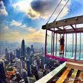 شهر عسل فى ماليزيا لمده 14 يوم 4 نجوم