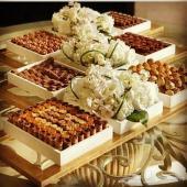 طفريات صواني تقديم مناسبات حفلات توزيعات